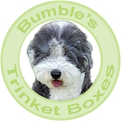 Bumble's Trinket Boxes- A Pomeroy Jewelers, LLC store.