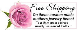 Free Shipping To USA Addresses